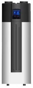 Pompa ciepła do podgrzewania wody użytkowej