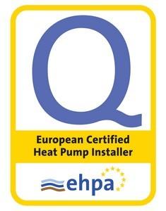 Europejski znak certyfikowanego instalatora